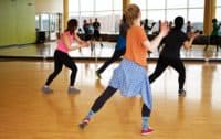 Zumba Classes Clayton NC, Fitness Programs Clayton NC
