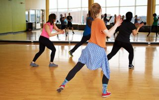 Zumba Classes Clayton NC, Fitness Programs Clayton NC