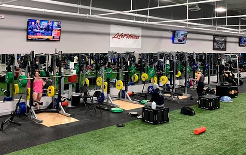 24 Hour Gym Fayetteville NC, Best 24 Hour Gym Fayetteville NC, Best Gyms Fayetteville NC, Gym Fayetteville NC