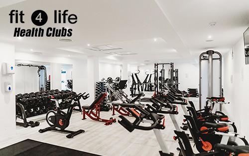 Fitness Clubs Benson NC, Best 24 Hour Gym Benson NC, Best Gym Benson NC