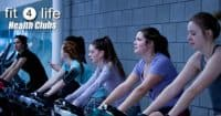 Fayetteville NC Gym and Fitness Club Helps Residents Achieve Health 2