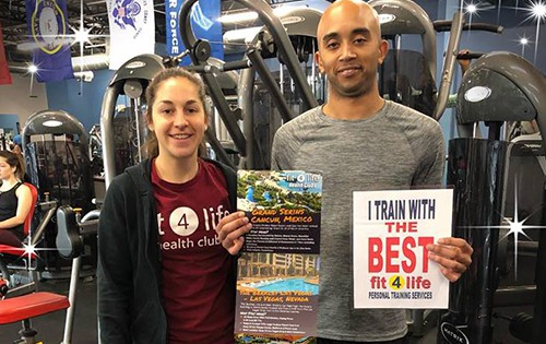 Fitness Program Cameron NC, Personal Trainer Cameron NC