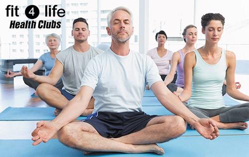 Yoga Classes Benson NC, Health Club Benson NC, Best 24 Hour Gym Benson NC
